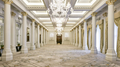 The Langham Hotel London, Grand Ballroom
