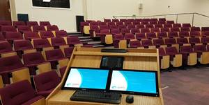 Quality Venues, Lecture Theatre