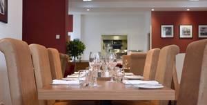 Ten Hill Place Hotel, Restaurant