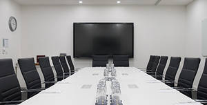 Orega Liverpool, Boardroom