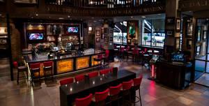 Hard Rock Cafe Manchester, Whole Hard Rock Cafe