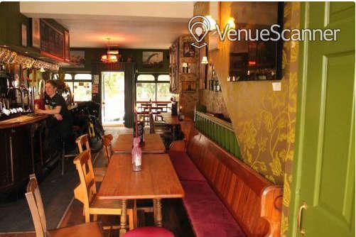 Hire The Golden Guinea Restaurant 1