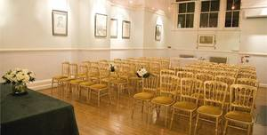 St Bride Foundation, Farringdon Room