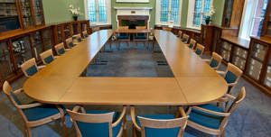 St Bride Foundation, Passmore Edwards Room
