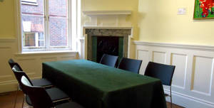 St Bride Foundation, Caxton Room