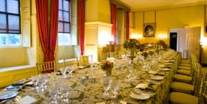 Kew Palace, The Royal Kitchens
