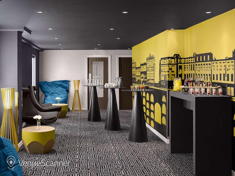 Hire Radisson Blu Hotel, Edinburgh Canongate 1 & 2 1