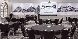 Radisson Blu Hotel, Edinburgh, Dunedin 1 & 2