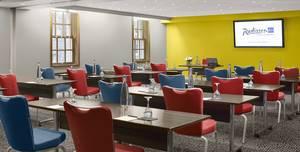 Radisson Blu Hotel, Edinburgh, Holyrod 1 & 2