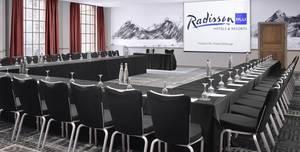 Radisson Blu Hotel, Edinburgh, Canongate 1