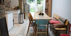 East London Kitchen, East London Kitchen