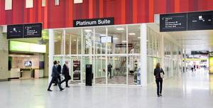 Excel London, Platinum Suite