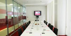 Bruntwood - Centurion House, Red Room 2