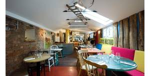 The Shed - Notting Hill, Exclusive Hire