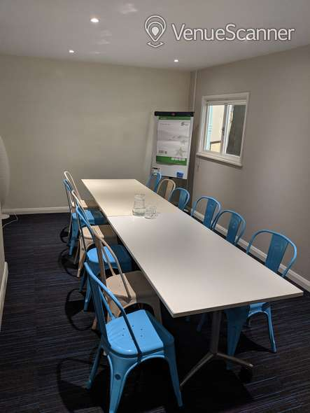 Hire The Minded Institute The Meeting Room