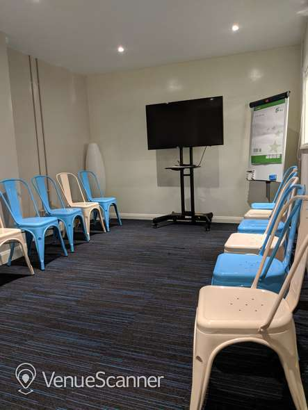 Hire The Minded Institute The Meeting Room 1