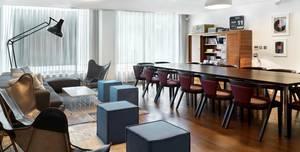 Hoxton Shoreditch, Living Room