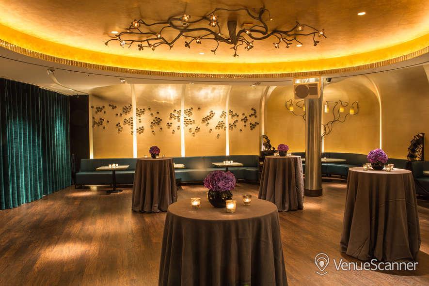 Hire Nobu Berkeley St. The Lounge Bar 4