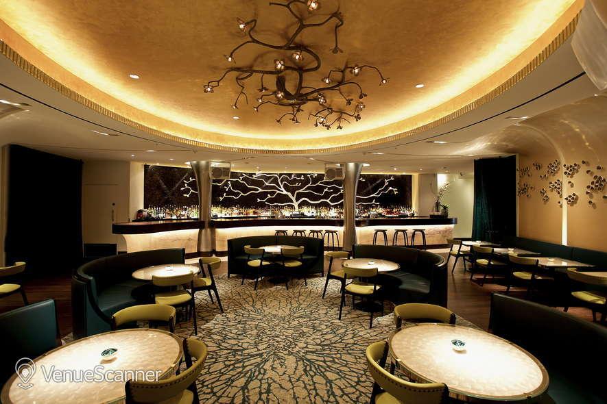 Hire Nobu Berkeley St. The Lounge Bar 3