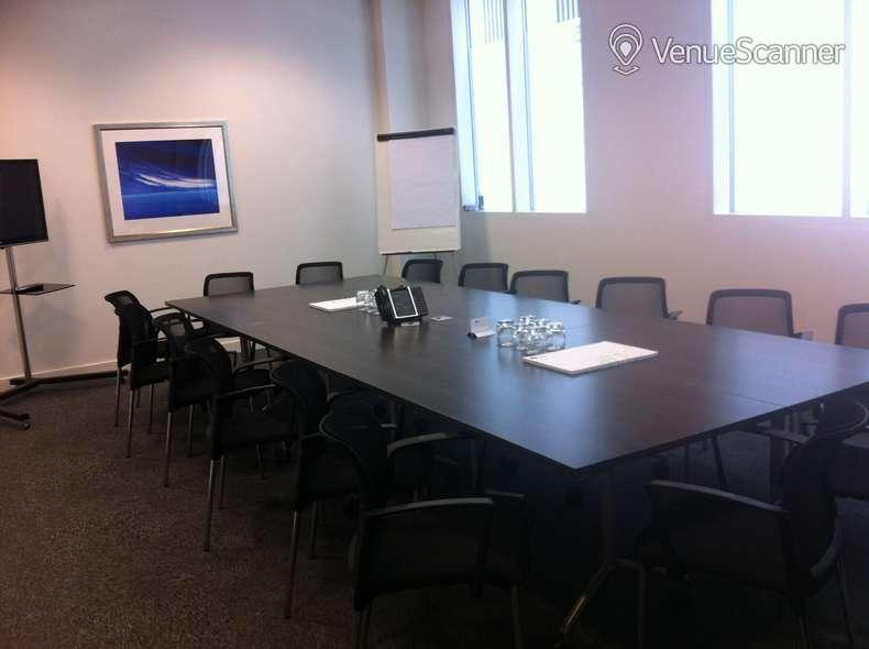 Hire I2 Office London Gracechurch Dunbar
