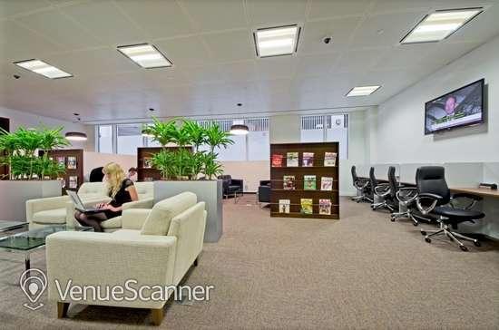 Hire I2 Office London Gracechurch Dunbar 10