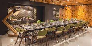 The Happenstance, Private dinning room