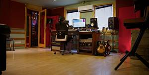Music 7 Studios, Exclusive Hire