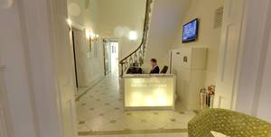 Academy Of Medical Sciences, Ann Rylands Terrace Room