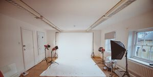 Equipped Studio, Studio Space SW18