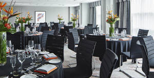 Leicester Marriott Hotel, Anstey Suite