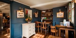 The Royal Oak, Duke's Room