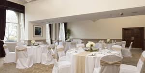 Crowne Plaza Edinburgh - Royal Terrace Balmoral Suite 0