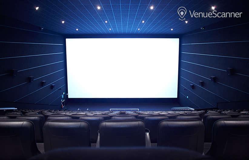 Hire Vue Cinema Edinburgh Omni Centre Screens 1