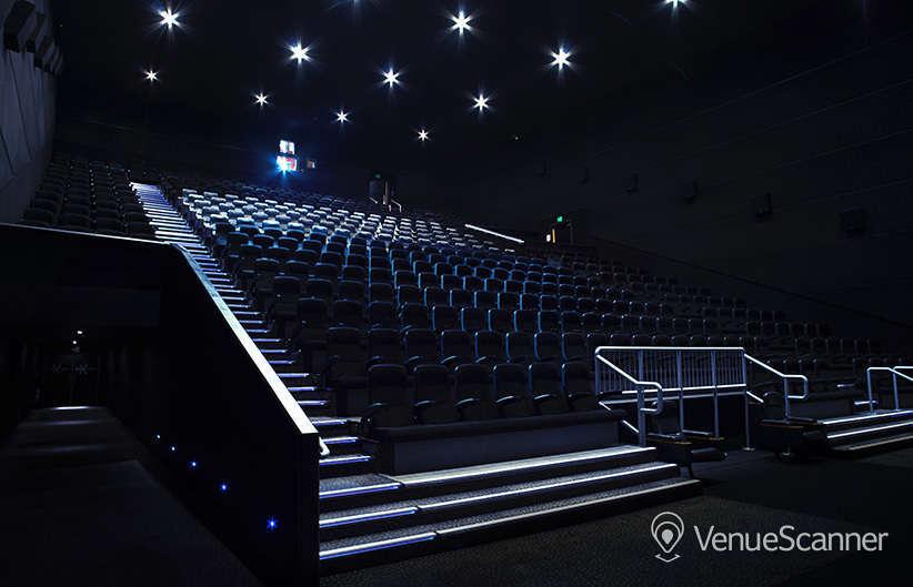 Hire Vue Cinema Edinburgh Omni Centre Screens