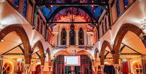 Oran Mor, Wedding Events