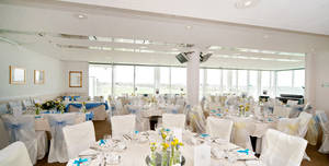 Epsom Downs Racecourse, Jockey Club Room