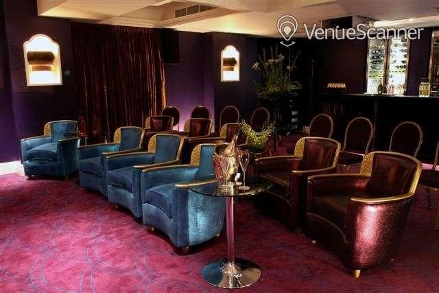 Hire Sanctum Soho Hotel The Cinema