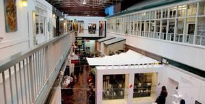 Manchester Craft And Design Centre, Central Atrium