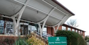 Surrey History Centre, Conference Room