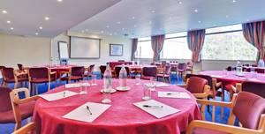 Best Western Plough & Harrow Hotel, Calthorpe Suite