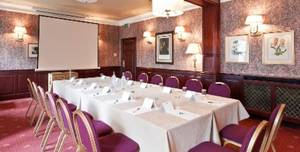 Best Western Plough & Harrow Hotel, Lucullen / Bournville
