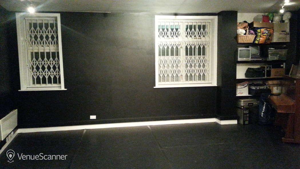 Hire The Trap Exchange Theatre Studios Exchange Theatre's The Trap 1