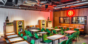 Spiritland King's Cross, Spiritland King's Cross