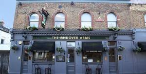 The Andover Arms, Whole Venue