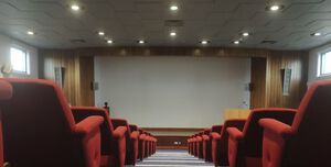 Wade Conference Centre, Exclusive Hire