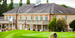 Woldingham Golf Club, The Woldingham Suite