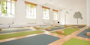 Evolve Wellness Centre, Studio Two