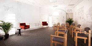 Evolve Wellness Centre, Workshop Room