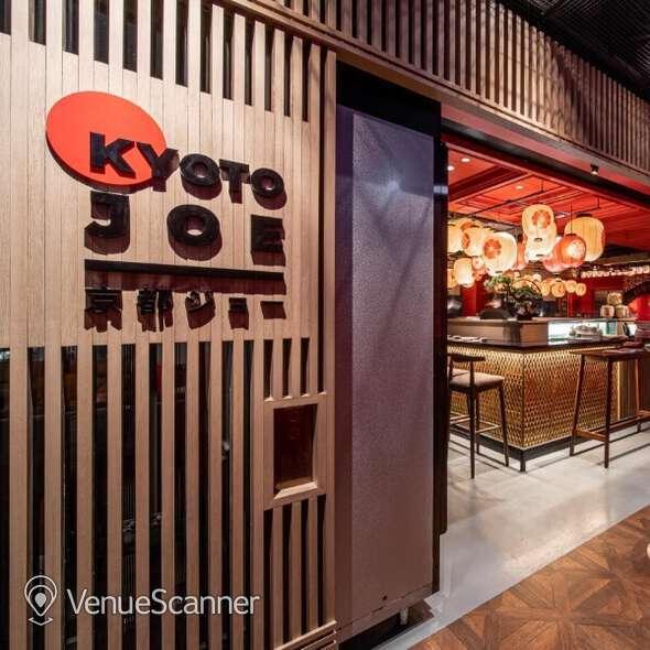 Hire Kyoto Joe Exclusive Hire 5