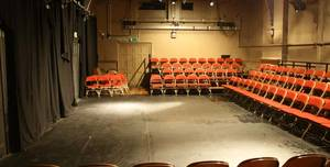 Theatro Technis, Theatre
